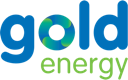 Gold Energy logo
